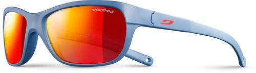 Julbo Player L Spectron 3CF Sunglasses Junior 6-10Y White/Blue-Multilayer Blue 2018 Sonnenbrillen hqWCvJre2S
